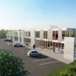 ZAC Bois Ribert – Commerce – Location – Saint Cyr sur Loire