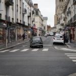 Rue des Halles – Commerce – Location – Tours
